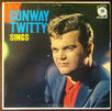 Conway Twitty 200