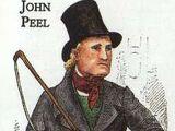 D'ye Ken John Peel