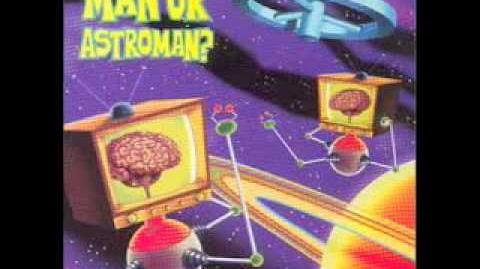 Man or Astroman Interview (John Peel)