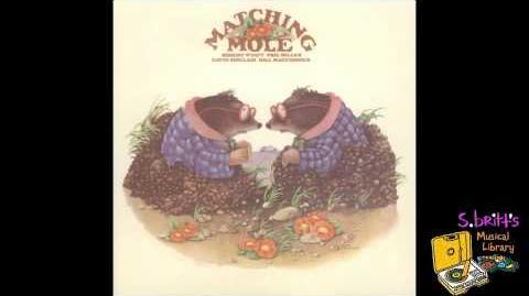 "Matching Mole ""O Caroline"""
