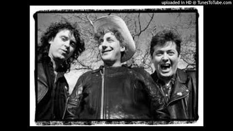 The Three Johns - John Peel Session -1 21st July 1982
