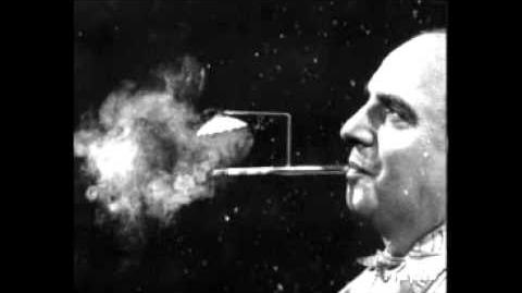 Robert Fear - Cigarette
