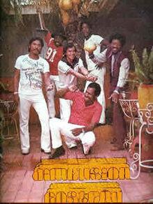 DIMENSION-COSTENA Afro-Nicaragua