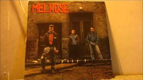 Melrose - Coming Out Soon