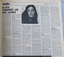 DISC 10th June 1972