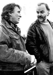 JP with Johnnie Walker 1991-02