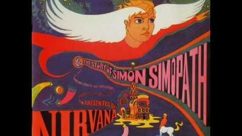 John Peel's Nirvana's