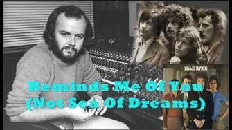 John Peel plays.