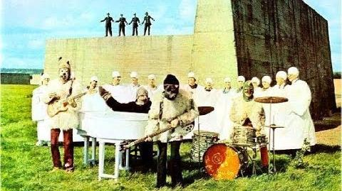 The Beatles - I Am The Walrus 2014 Remaster