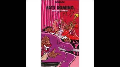 Fats Domino - Rose Mary