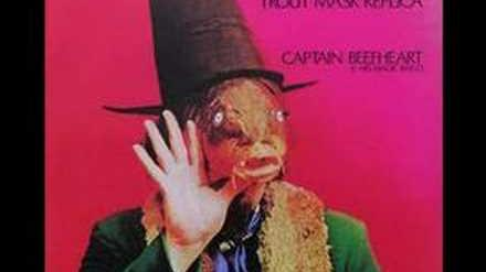 Captain Beefheart And His Magic Band - Pachuco Cadaver