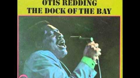 Ole Man Trouble - Otis Redding