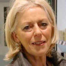 Sue Steward