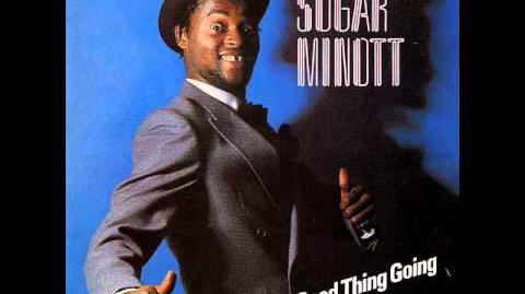 Sugar Minott - Good Thing Going