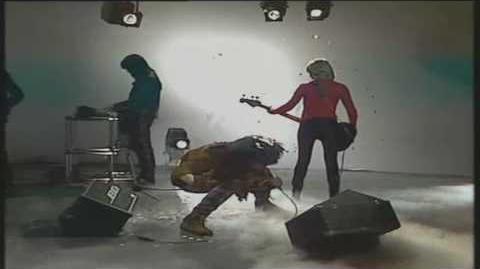 Dead Or Alive - Flowers (Celebration 1980)