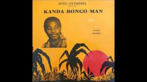 Kanda Bongo Man - Mazina