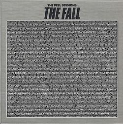 The Fall - The Peel Sessions - 12- RECORD-MAXI SINGLE-347472