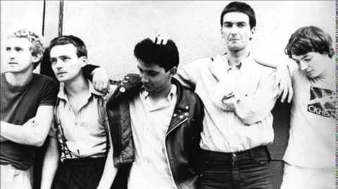 The Higsons - Peel Session 1982