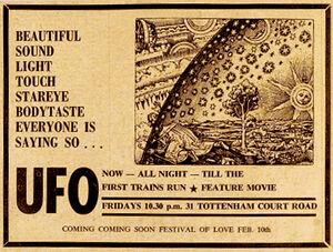 UFO Club