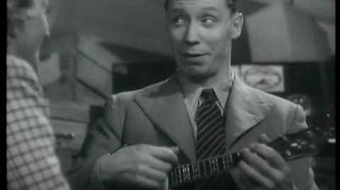 George Formby - In My Little Snapshot Album