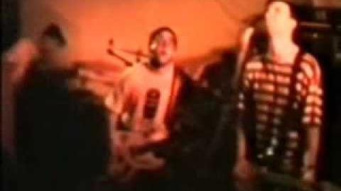 Hooton3Car - Danny 1994