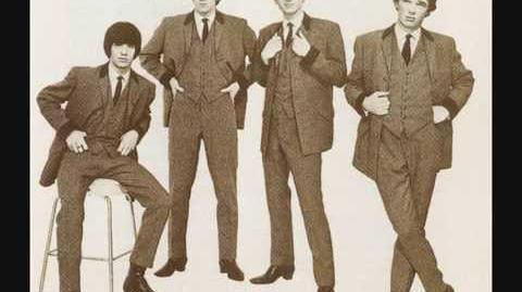 The Escorts - The One To Cry - 1964 45rpm