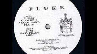 Fluke - Philly