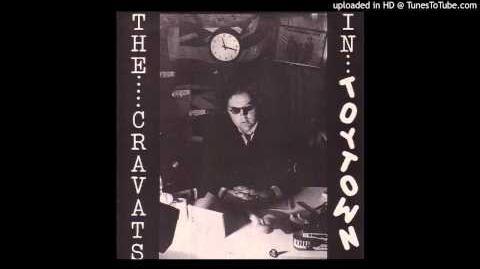The Cravats - Gordon