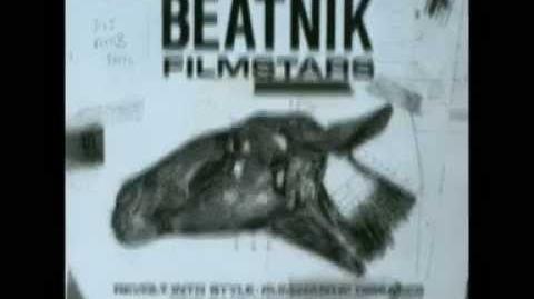 Beatnik Filmstars - Sing Elvis
