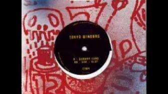 John Peel's Tokyo Windbag - Gak - Klot