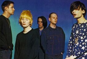 Radiohead-1995-portrait