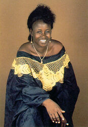 Sali Sidibe
