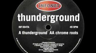 Thunderground - Thunderground