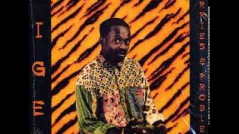 John Peel's Tiger - Bother Them