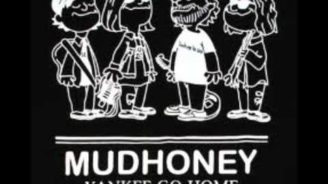 Mudhoney - Chain That Door