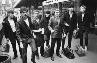 Dexys Midnight Runners dexys460