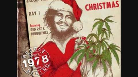Jacob Miller & Ray I - We Wish You a Merry Christmas Reggae Christmas Style