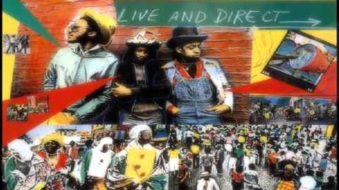 Aswad - African Children (Live and Direct) (1983)