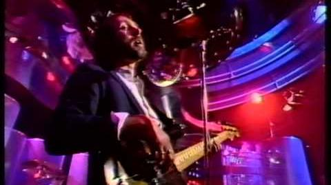Chas and Dave - Snooker Loopy (1986)
