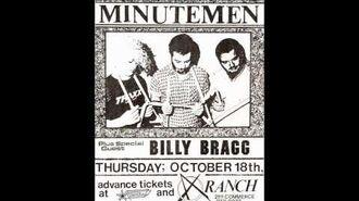 Minutemen - Validation