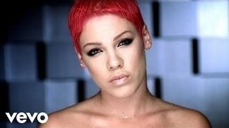 P!nk - There You Go (Video Version)