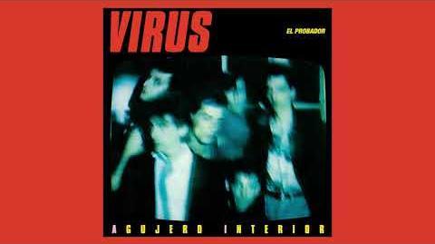 VIRUS - Agujero Interior - El Probador