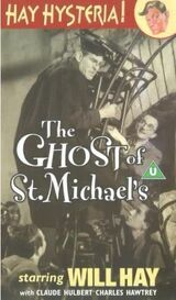 Ghost Of St. Michael's