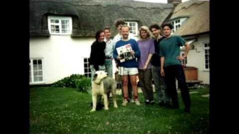 John Peel's The Trial - Sky Of Secrets
