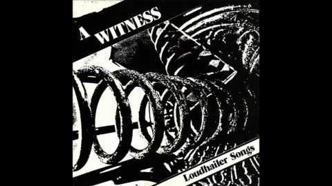 A Witness - A1.Lucky In London