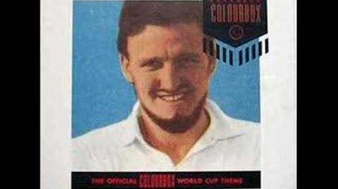 Colourbox - The Official Colourbox World Cup Theme-1