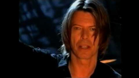 David Bowie talks about ' John Peel '