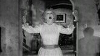 """BETTE DAVIS SINGS """"I've Written A Letter To Daddy"""" from """"Whatever Happened To Baby Jane?"""""""