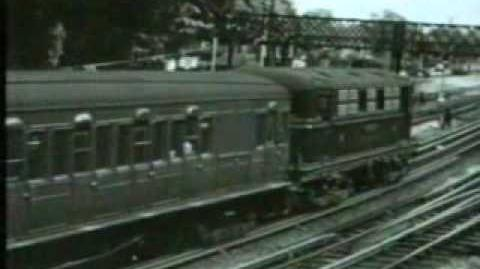 Classic Trains: Suburban Dreams