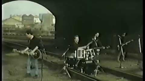 Yr Anhrefn - Cornel - 1987